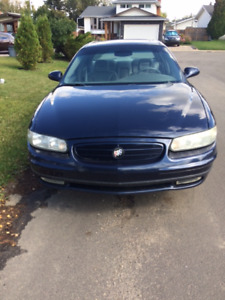 2003 Buick Regal LS For Sale
