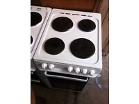 Zanussi electric cooker