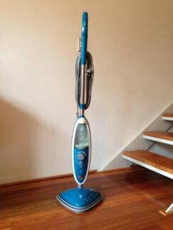 Hoover Twin Tank Steam Mop Zetland Inner Sydney Preview