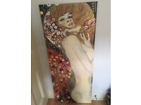Beautiful Artwork Canvas - Perfect Condition