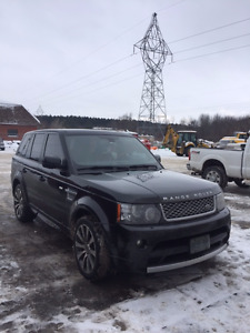 2013 Land Rover Range Rover Autobiography Edition REDUCED