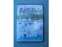 """DVD Bob Dylan's New York """"A Magical History Tour"""" Greenwich Village Folk Scene & Beyond"""