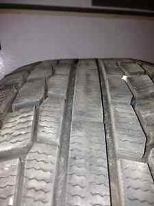 REDUCED PRICE!! MUST GO Winter tires 215 65 16 Cambridge Kitchener Area image 2