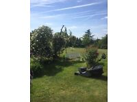 Bristol based landscape and maintenance gardener