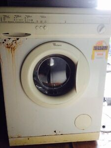 Washing machine front load Enfield Burwood Area Preview