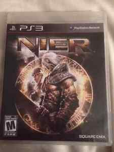 Nier for PS3
