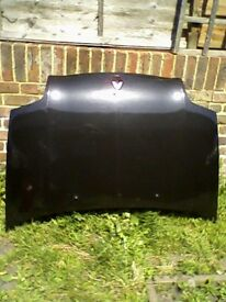 CLIO PHASE 1 - 1998/2001 BLACK BONNET