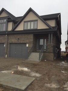281 Sweet Gale St -Beautiful Open-Concept Upscale Townhouse