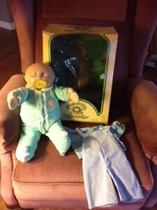 Original Cabbage Patch Baby