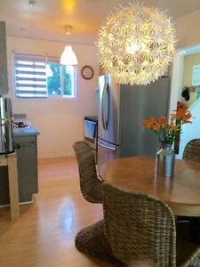 Beautiful 3 Bedroom Rose-Ville Gardens Townhome July 1