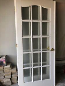 FRENCH DOORS (2)