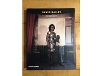 """Photography book. """"David Bailey - Locations, The 1970s Archive"""""""