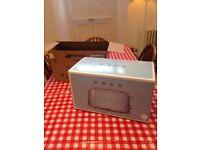 Smeg Toaster White 4-Slice – Brand new boxed