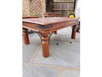 Thacket Indian Solid Wood Furniture