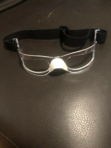 HANDBALL & RACQUETBALL  EYE PROTECTION LENS Or LENS-LESS EYE GUARDS