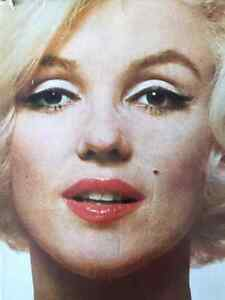 Marilyn a Biography by Norman Mailer