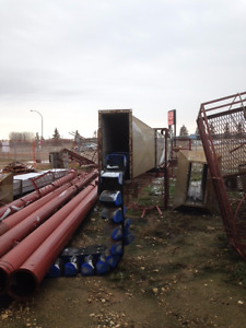 Bucket Elevator System - for Sale by Tender