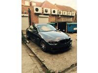BMW 330d coupe automatic 2007 3 series NO SILLY OFFERS