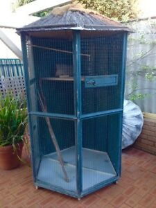 LARGE AVIARY 2m x 1m Banksia Grove Wanneroo Area Preview
