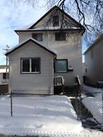 Two Bedroom Close to U of W and Polo Park
