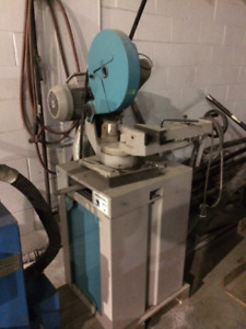 Disc Saws,  Scie a coupe vertical , Disque abrasif IMET Miter
