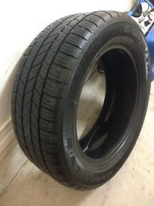 MAKE ME AN OFFER - 275-55-20 Goodyear Eagle