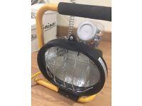 110V LED site light