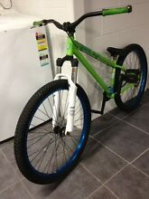 Norco Ryde bike North Ward Townsville City Preview