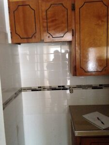 One Bedroom Available July 1 - newly renovated