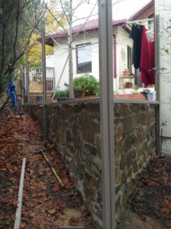 Fencing and General Maintenance and Landscaping