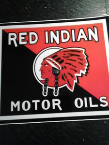 6 Inch Vinyl Decals London Ontario image 4