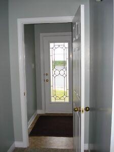 3 bedroom, 31 Edgecombe Drive $1100/month, POU