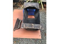Small Fire Grate