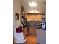 Bright Fully Furnished Polwarth 1 Bedroom Flat