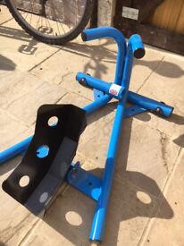 Biketidy universal bike stand
