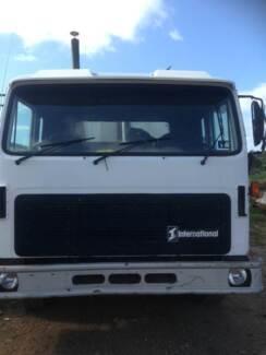 1994 International Acco Garbage Truck Burnie Burnie Area Preview