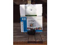 Photo printer- HP photo smart A516