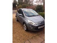 FORD KA FOR SALE - GREAT FIRST CAR OR RUN AROUND