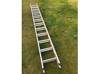Abru 2 piece 3.4m DIY Ladders