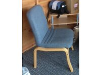 Bedroom or office chair