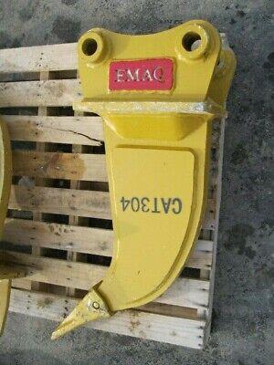 New Caterpillar 305 Cat Frost Ripper Tooth Mini Excavator Cr Stump Emaq