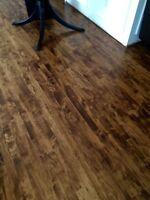 Hardwood Flooring Refinishing