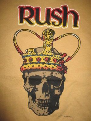 Anvil Label - 2007 Retro RUSH