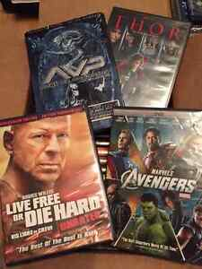 Large lot of DVDs great titles Kitchener / Waterloo Kitchener Area image 2