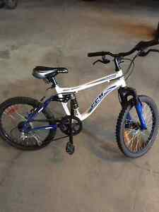 Boys Mountain Bike for sale Strathcona County Edmonton Area image 1