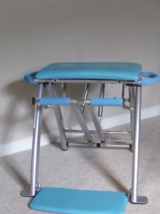 Pilates Pro Chair