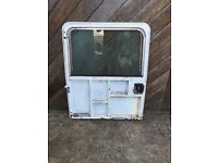 Land Rover Defender Rear Door