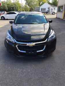 2015 Chevrolet Malibu LT Sedan !! Limited Edition !!