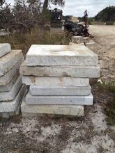 concrete blocks Hamersley Stirling Area Preview