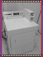 Super Deal Maytag Washer/Dryer coin operated set MINT COND